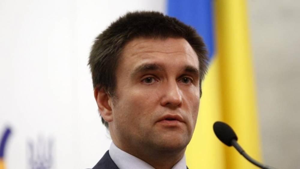 Донбасс: глава МИД Украины рассказал о западном проекте урегулирования конфликта