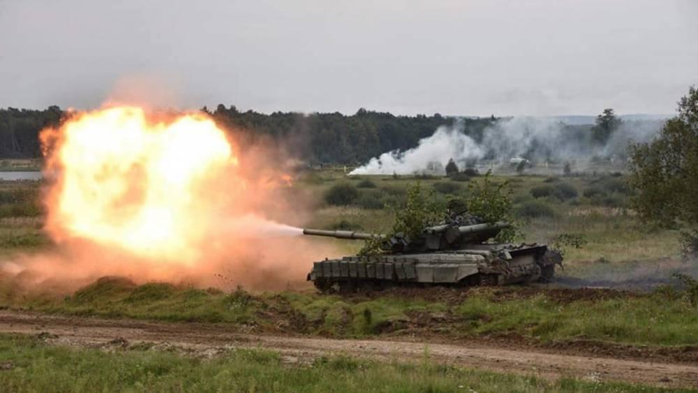Донбасс: ВСУ нарушили перемирие в ЛНР два раза за сутки