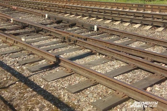 Движение поездов полностью восстановлено после ЧП в Иркутской области