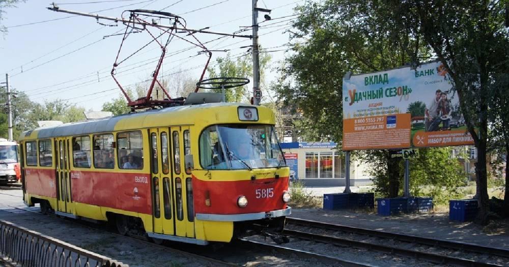 В Екатеринбурге подросток попал под трамвай