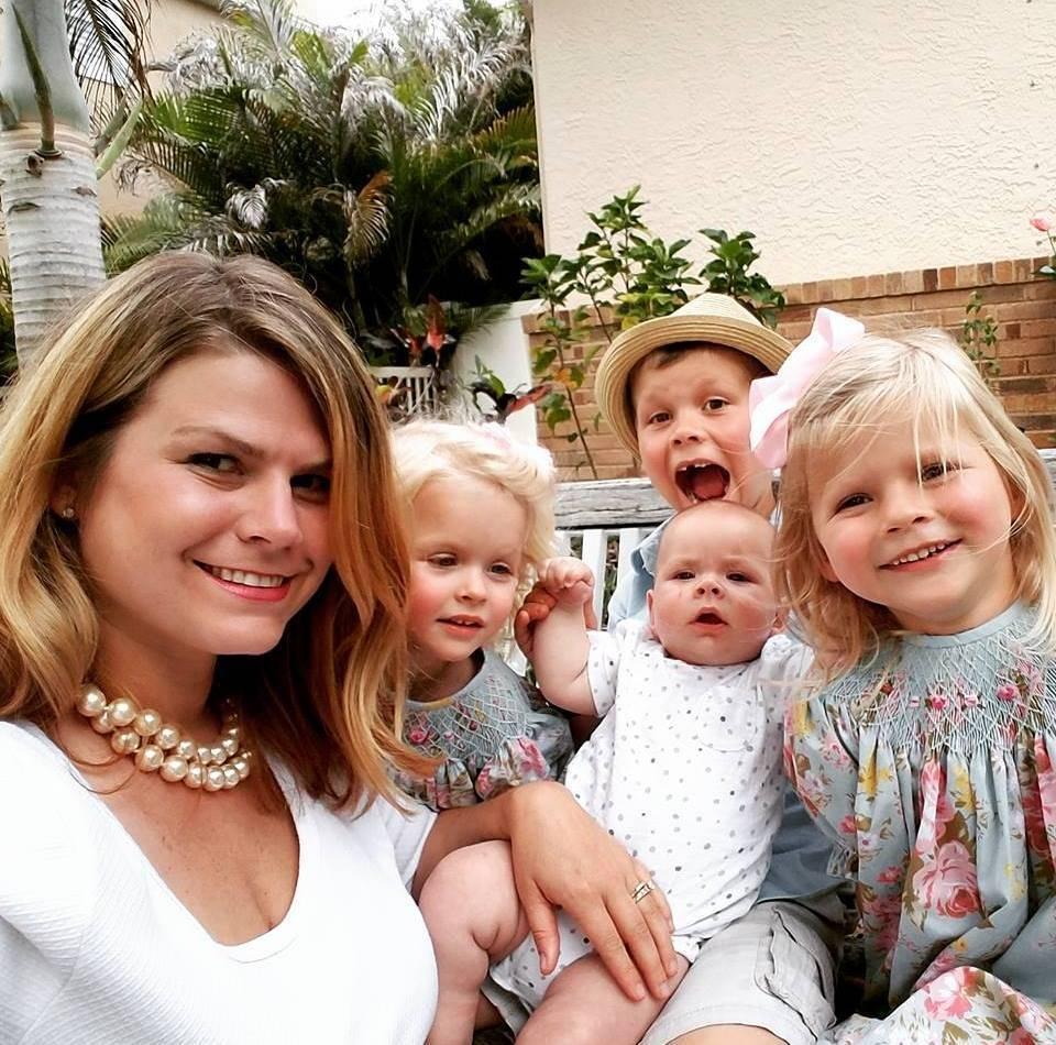 Девочка умерла от сепсиса после празднования ее 5-го дня рождения в Диснейленде