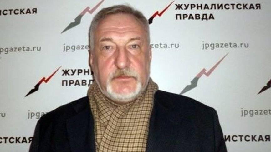 Скончался один из ведущих криминалистов-судмедэкспертов России