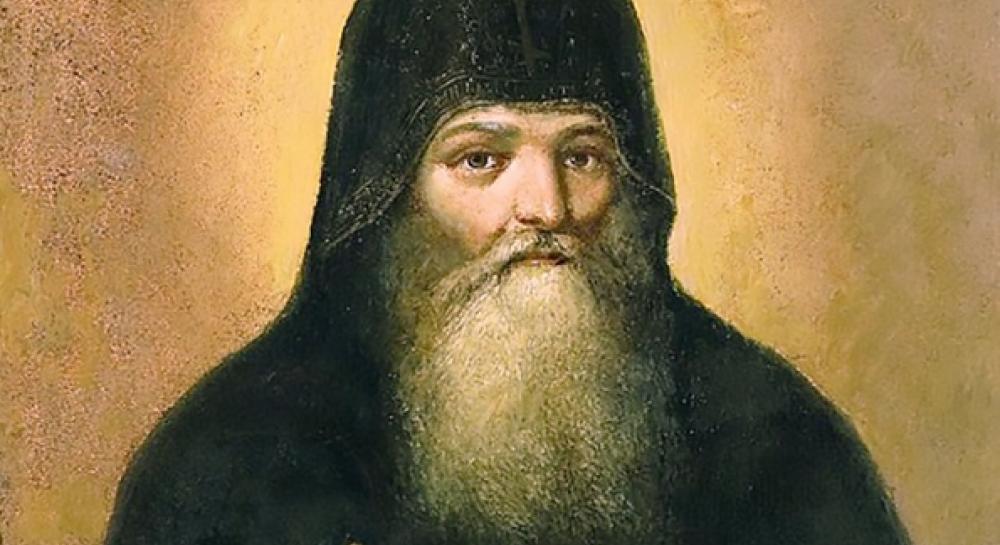 23 сентября – память святого Павла Послушливого, преподобного Печерского