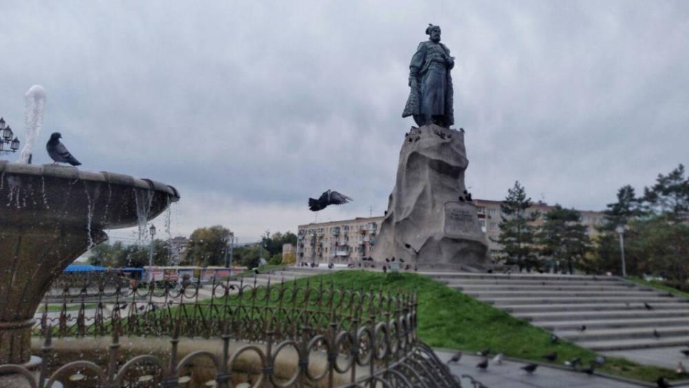 Голосование во втором туре выборов губернатора стартовало в Хабаровском крае