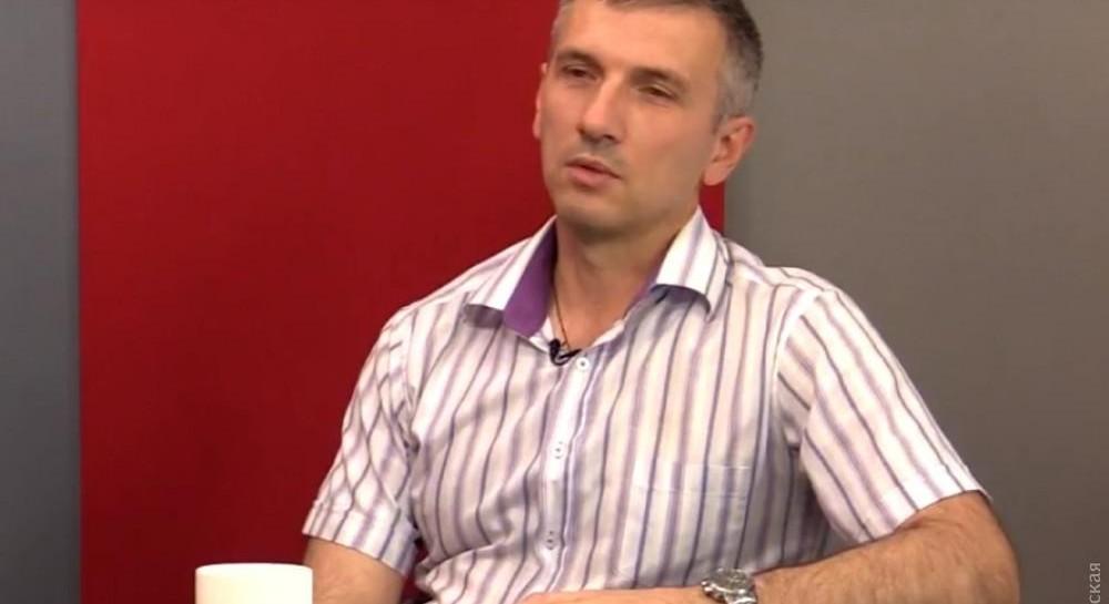 Стрельба в в центре Одессы: в полиции сообщили о покушении на известного активиста