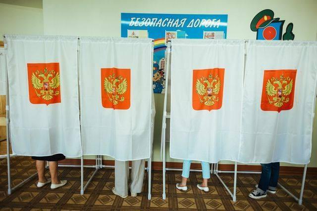 Оба кандидата в губернаторы Хабаровского края проголосовали на выборах