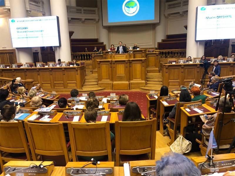 Низкая экономическая активность женщин РФ мешает обогнать ФРГ. Рассуждение МЭР