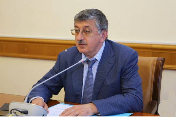 Борьба с коррупцией в Дагестане. Новый успех?