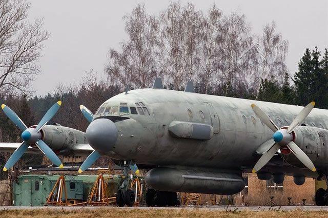 «Вина на ВВС Израиля». Минобороны РФ представило информацию о гибели Ил-20