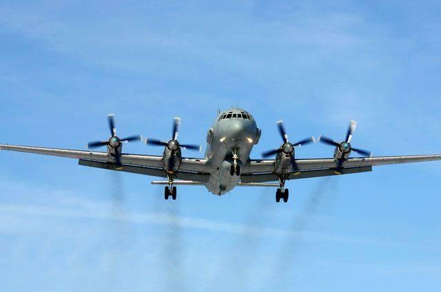 Минобороны опубликовало 3D-реконструкцию крушения Ил-20