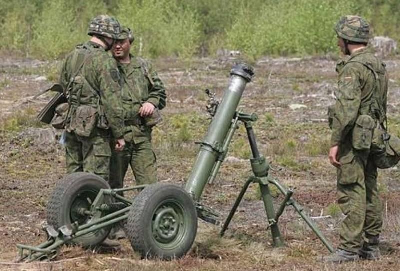 Вынудили: армия ДНР уничтожила две огневые позиции ВСУ
