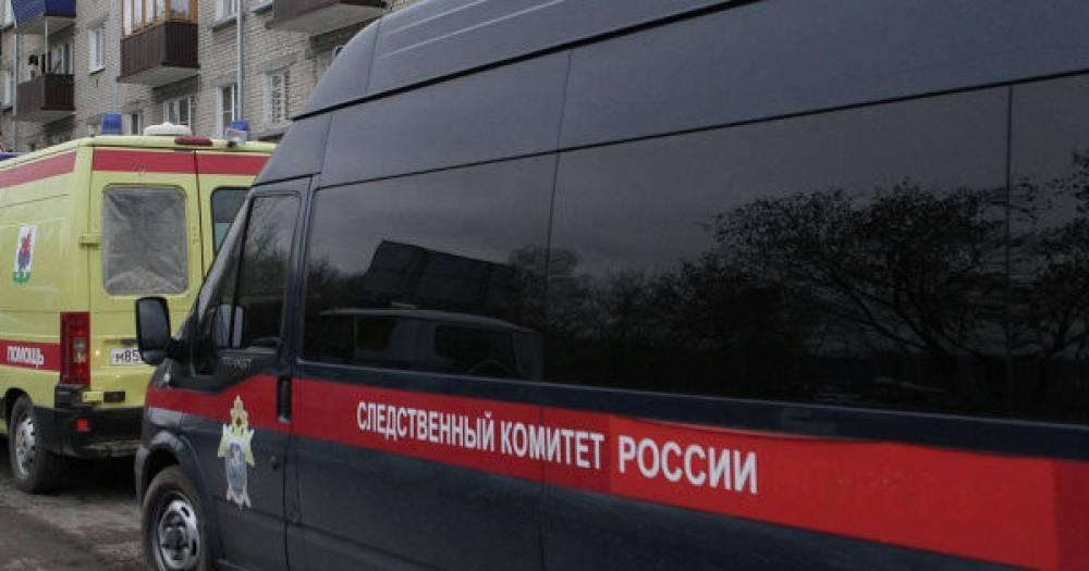 Дело об избиении приёмного ребёнка в Вологде передано в Центральный аппарат СК