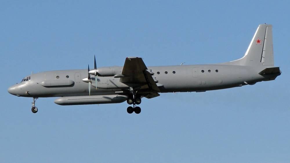 Военные Израиля утверждают, что их истребители не прятались за самолетом Ил-20