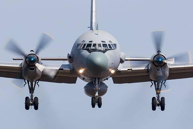 Минобороны РФ заявило о неопровержимости данных по Ил-20
