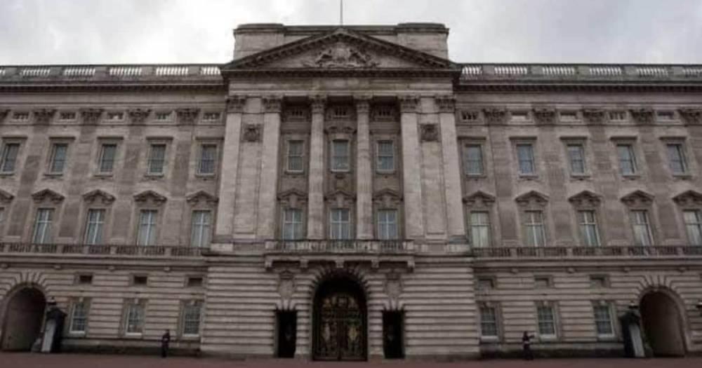 Полиция арестовала мужчину с электрошоковым оружием возле Букингемского дворца