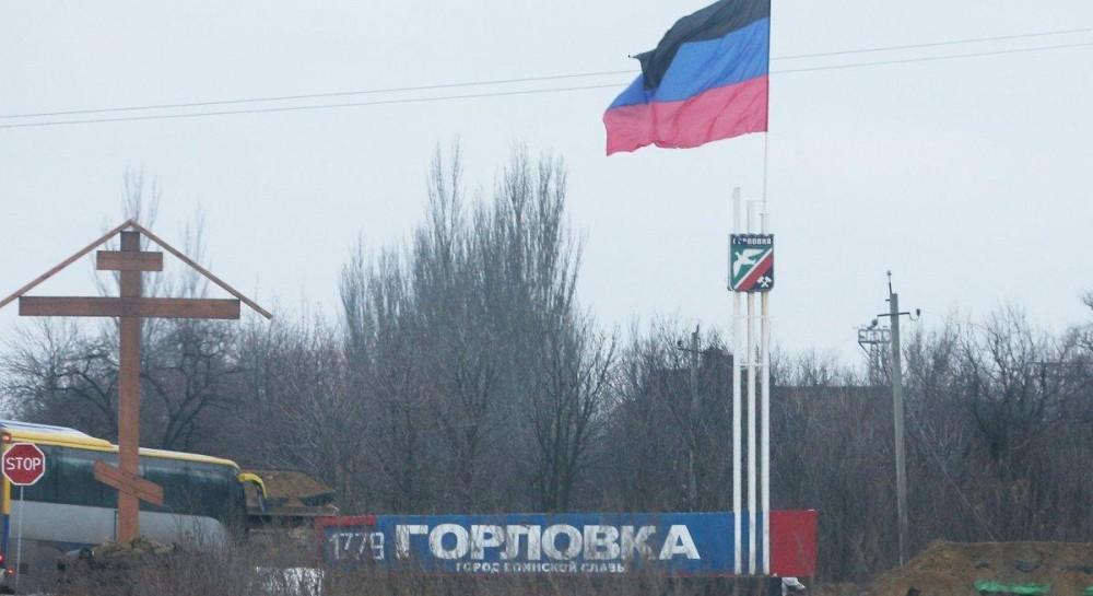 Боевики осуществили провокационные обстрелы оккупированной Горловки и Авдеевки - СЦКК