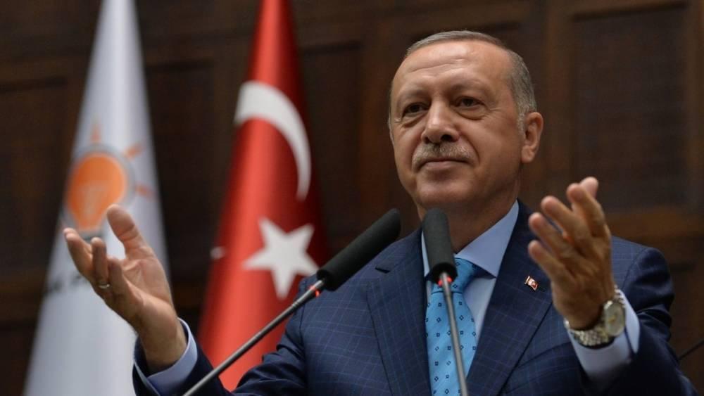 Решение об определении группировок, выводимых из Идлиба, примут РФ и Турция ― Эрдоган