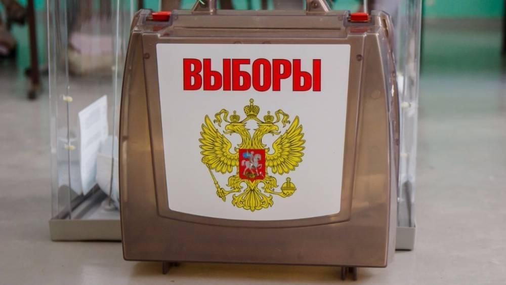 «Выборы проходят конкурентно»: правозащитники рассказали о ситуации во Владимирской области