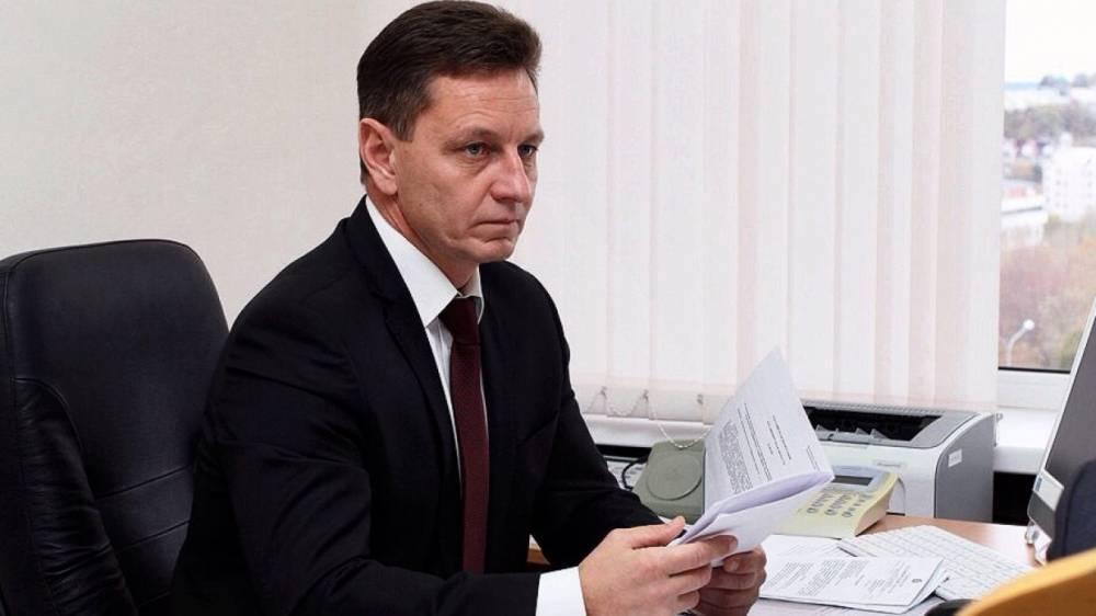 Отрыв Сипягина от Орловой на выборах губернатора Владимирской области составил 11,8%