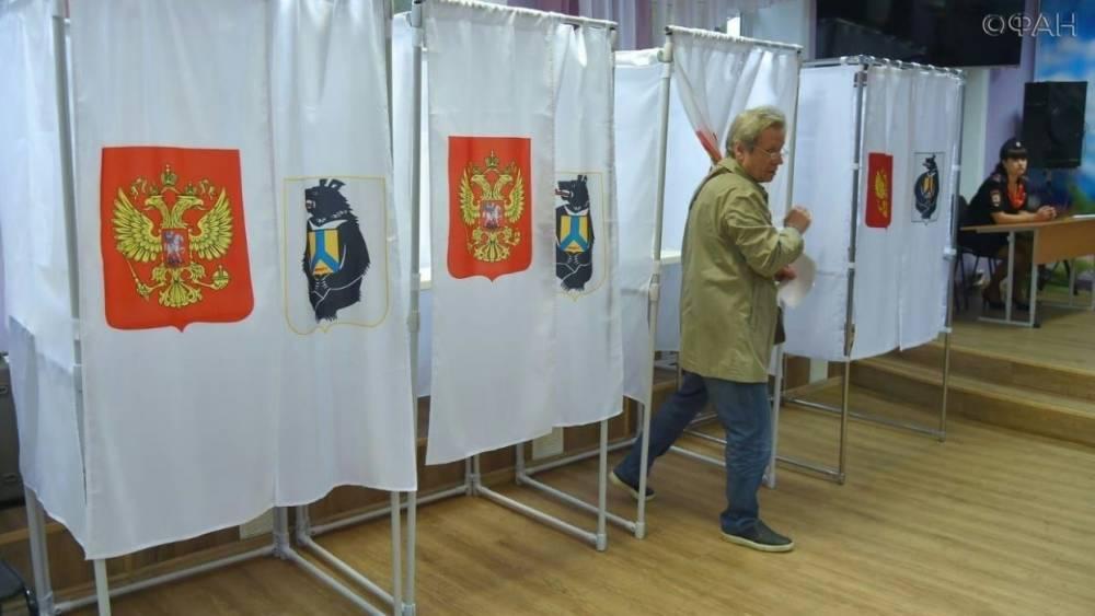«Высокая явка ― лучший показатель доверия»: эксперт прокомментировала ход выборов во Владимирской области