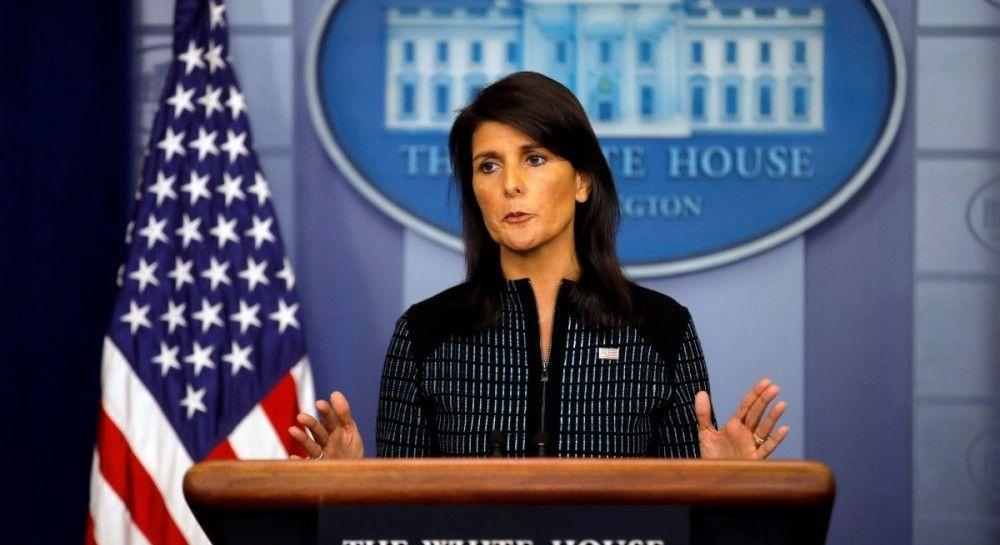 В США назвали вопросом времени уход Асада с поста президента Сирии