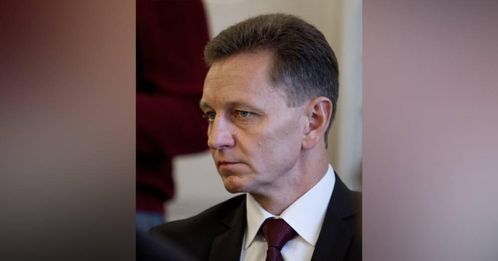 Сипягин победил на выборах главы Владимирской области