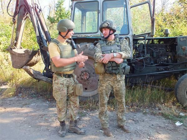 """Логика ВСУ: Мы подверглись жестокому обстрелу - потерь нет, а у """"стрелявших"""" есть"""