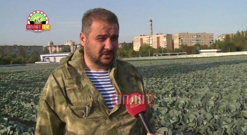 Сбежавших соратников Захарченко не пустили к Путину