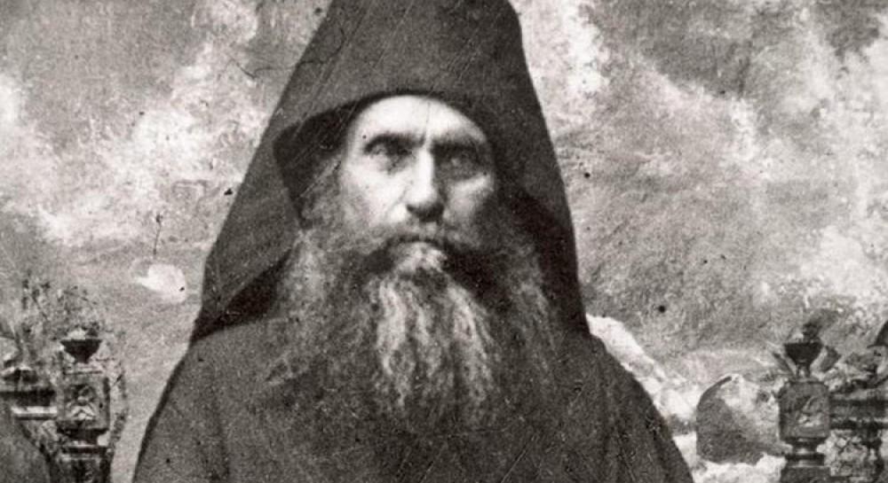 Сокровищница Святой Горы: преподобный Силуан Афонский - о вере, радости и страданиях