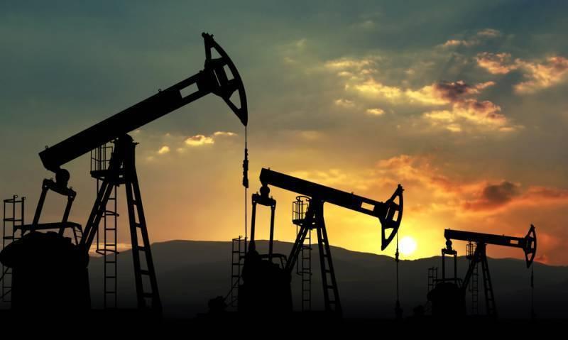Нефть бьёт 4-летний рекорд. Трейдеры: по 100 долларов уже к концу года