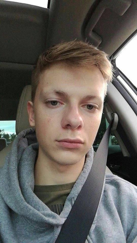 Родные из России разыскивают Андрея Ланге из Бока-Ратона (Флорида)