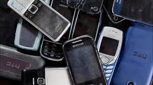 Эти старые мобильные телефоны принесут вам целое состояние