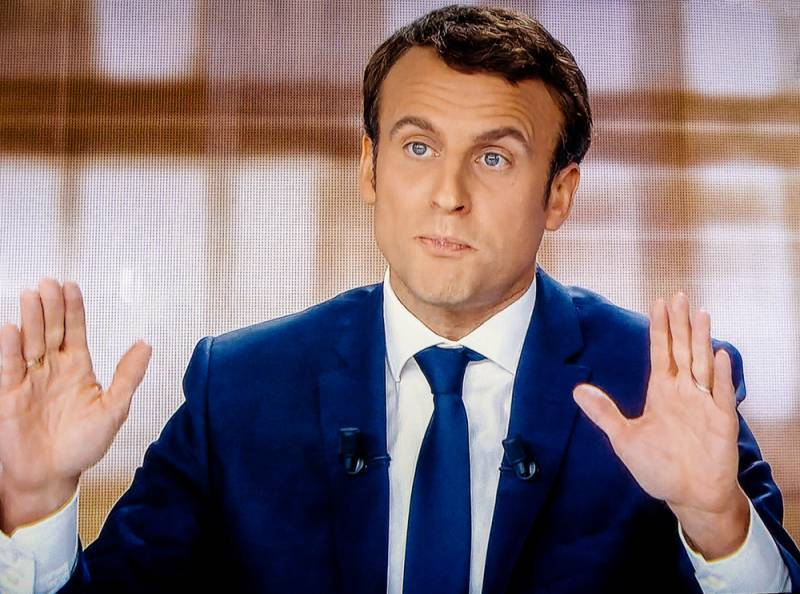Франция предлагает ЕС подобрать наказание для России и Сирии