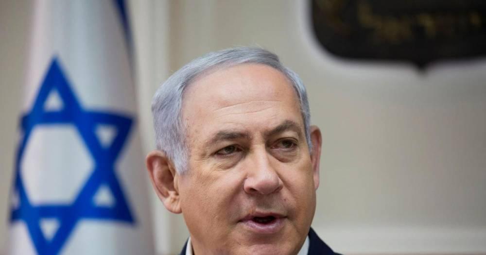 Нетаньяху заявил, что С-300 в Сирии увеличат риски в регионе