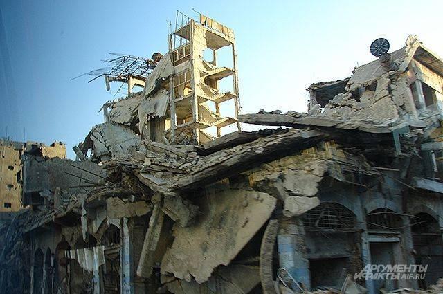 ЦПВС зафиксировал нарушения перемирия в 7 местах идлибской зоны деэскалации