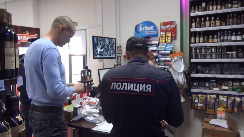 В России готовят законопроект о запрете продажи алкоголя до 21 года