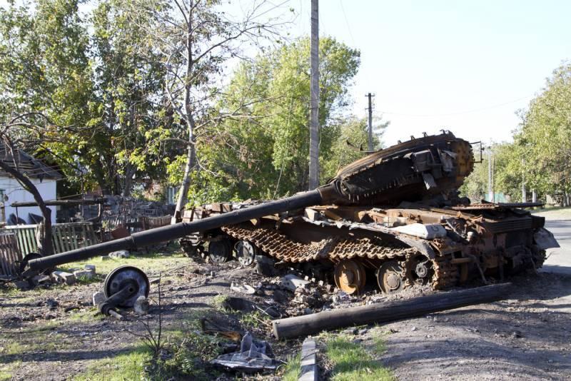 """Волкер: Россия должна вывести войска - Украина станет выполнять """"Минск-2"""""""
