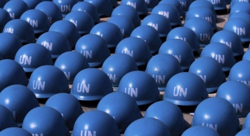 Беларусь не будет участвовать в миротворческой миссии ООН на Донбассе - Грымчак