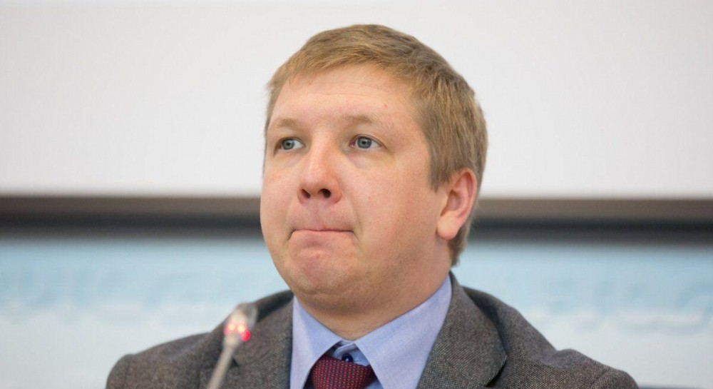 Главу «Нафтогаза» оштрафовали за отказ предоставить информацию о скандальных премиях
