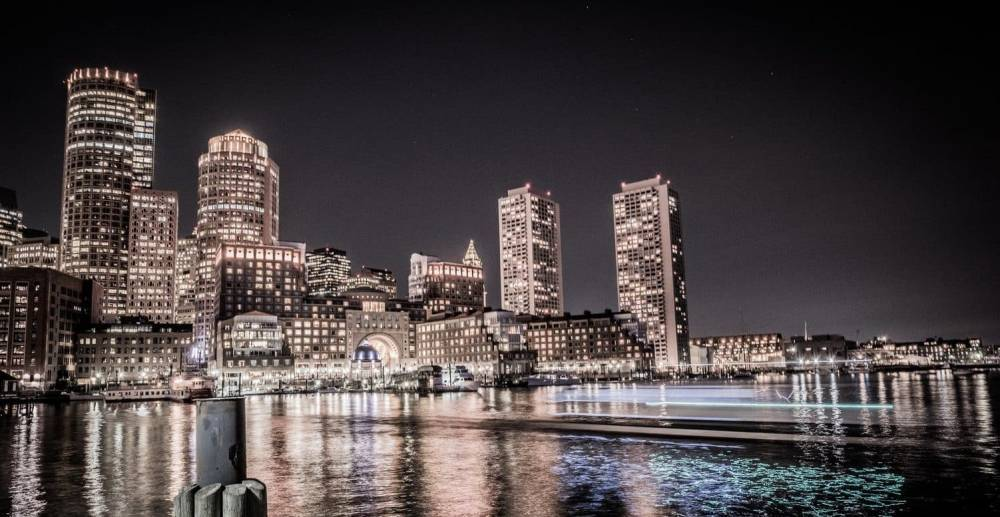 Города США | Все о Бостоне