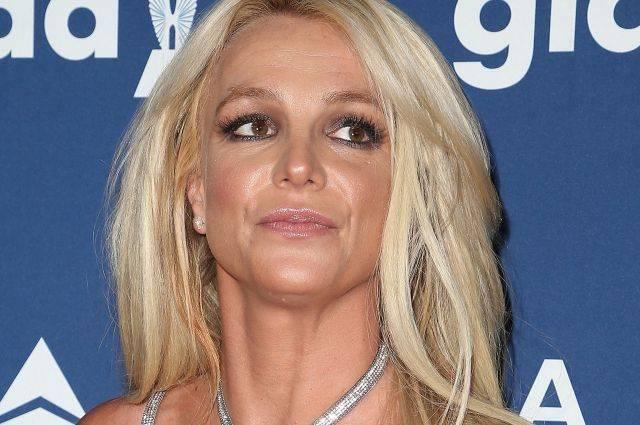 Бритни Спирс согласилась увеличить выплаты бывшему мужу