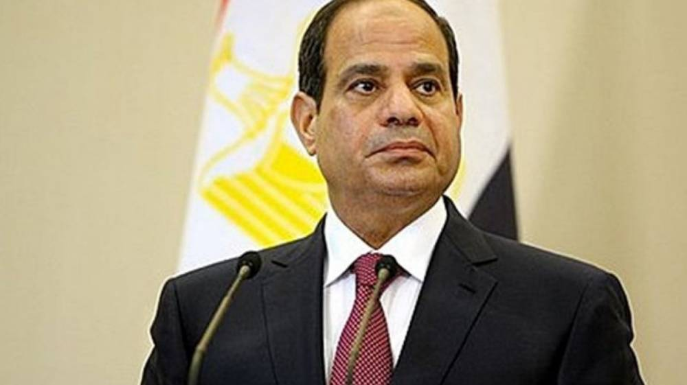 Президент Египта рассказал, что необходимо Сирии и Йемену для преодоления текущих кризисов