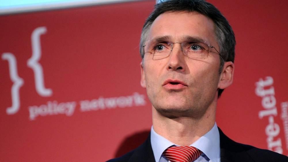 Столтенберг обсудил с Лавровым возможное создание базы США в Польше