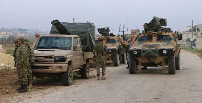 Боевики «Хайят Тахрир аш-Шам» в Идлибе - Турции: Только попробуйте нас разоружить