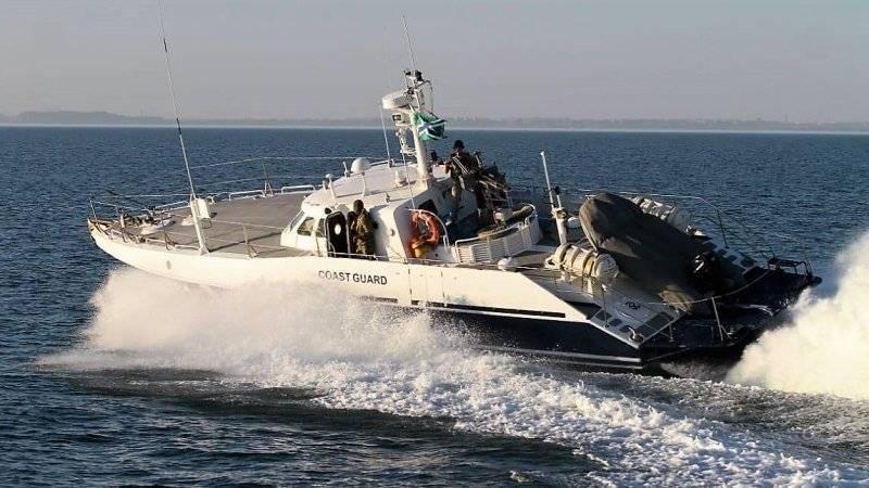 Российский «Мангуст» против «гадюшника» ВМСУ: когда перемоги на Азове нет, Киев ее выдумывает