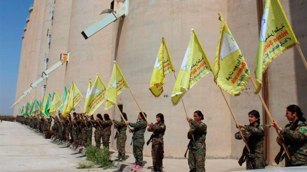 Сирия новости 29 сентября 07.00: США подготовили 240 новых боевиков SDF; на юге Хасаке снова произошел взрыв