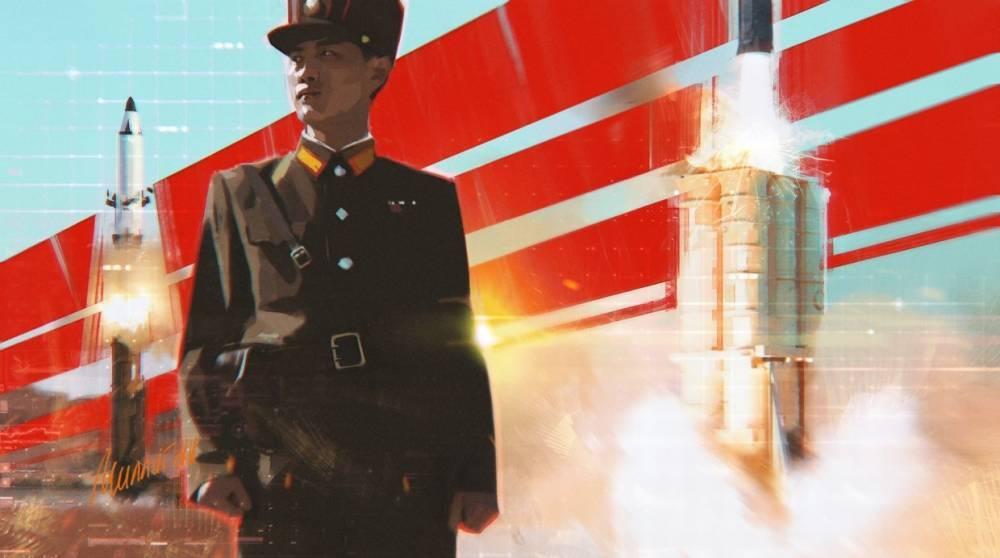 Пентагон заявил о сохранении угрозы ракетного удара со стороны КНДР