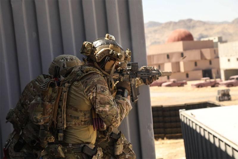 Госсекретарь США: Трамп готов возобновить военную операцию в Сирии
