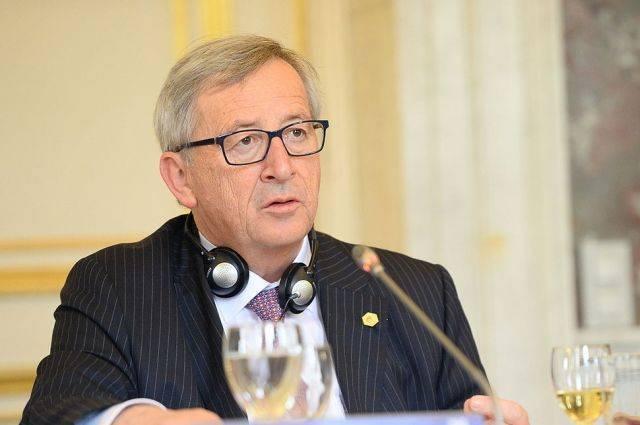 Юнкер: Румыния должна стать частью Шенгенской зоны