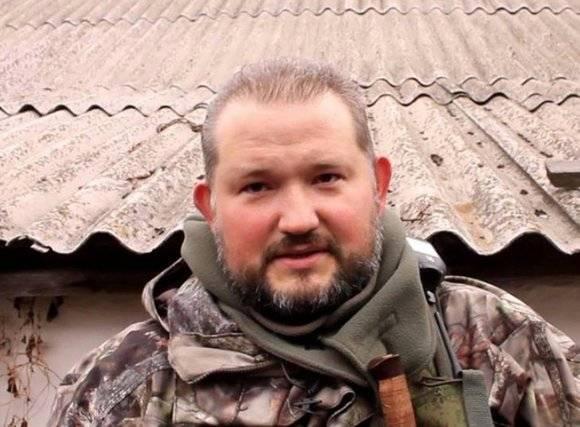 Стало известно, за что в Москве осудили экс-командира разведгруппы ДНР
